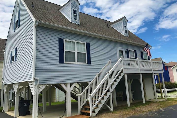 Dunes Gables Grand Strand Beach House getaway!