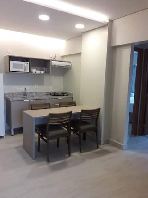 Salinas Park Resort -Apartamento da Samara