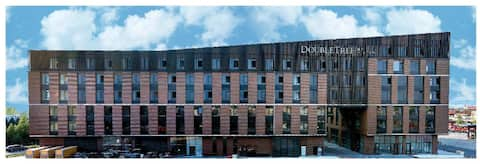 Ιδιωτική κατοικία σε Hilton 5 αστέρων