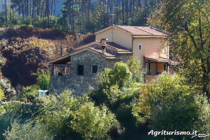 L'Erba Persa a Casa Villara 2
