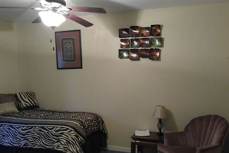 Peaceful and comfortable Stay - Dover - Talo
