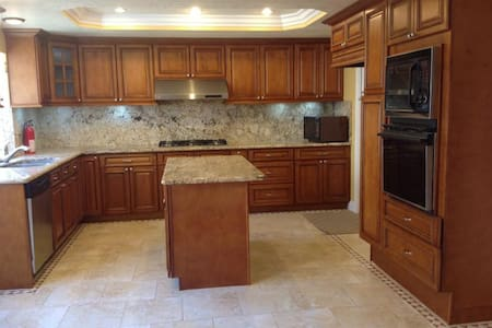 Spacious Luxury House, Best location in San Ramon - Ev