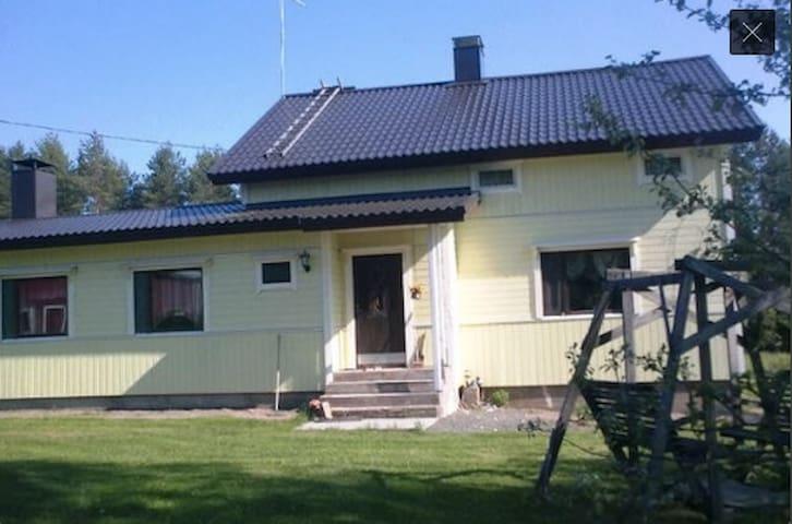 Kallista 386 - Kouvola - Talo