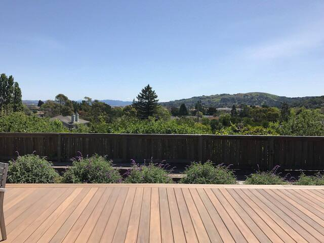 Close to everything with great views! - Corte Madera - Casa