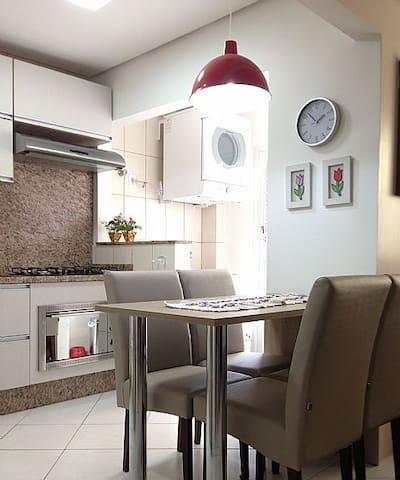 Apartamento prático e aconchegante em Cachoeirinha