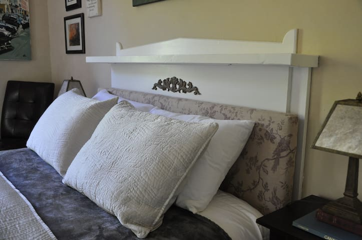 The Oakdale Room @ The Tidal Life Guesthouse - Maitland - Pousada
