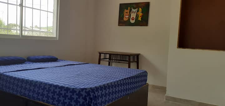 Santa Marta  Bedroom