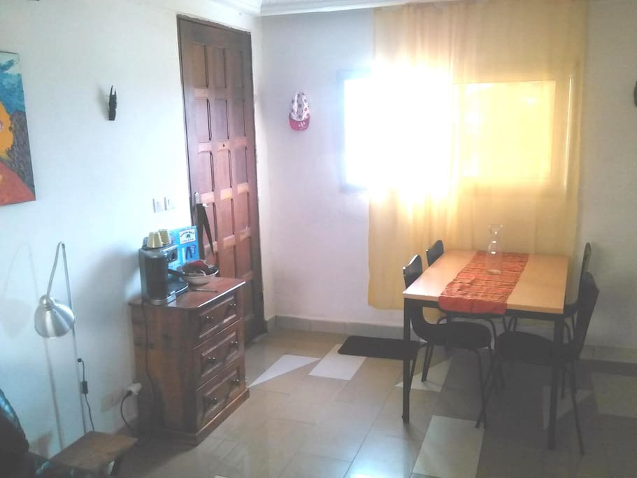 Appartement Meuble Douala Of Appartement Meubl A Bonapriso Flats For Rent In Douala
