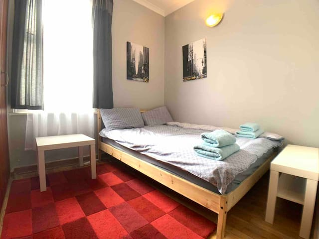 Nice, lovely room near London Eye and Westminster