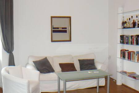 zentrale 2-Zimmer-Altbauwohnung - Graz - Apartmen