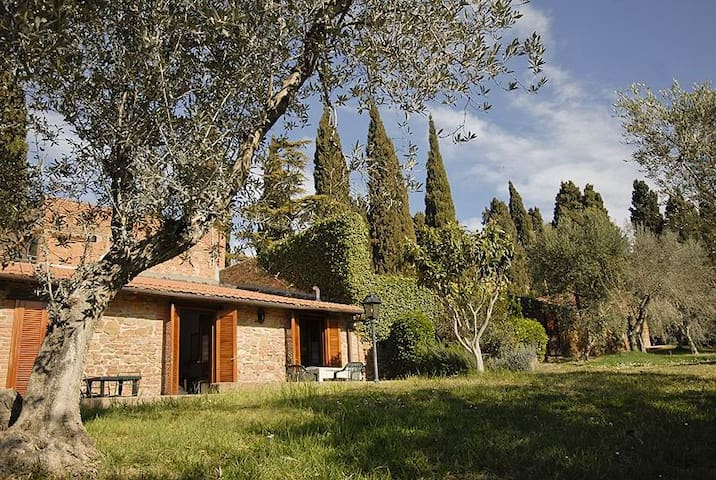 Stunning lodging in the Maremma, nr 1