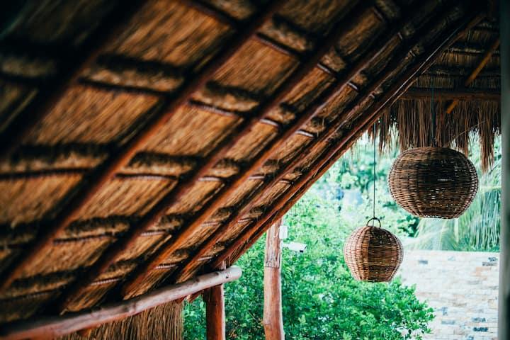 Piedras Vivas de Poza Clara Sanctuary Hotel