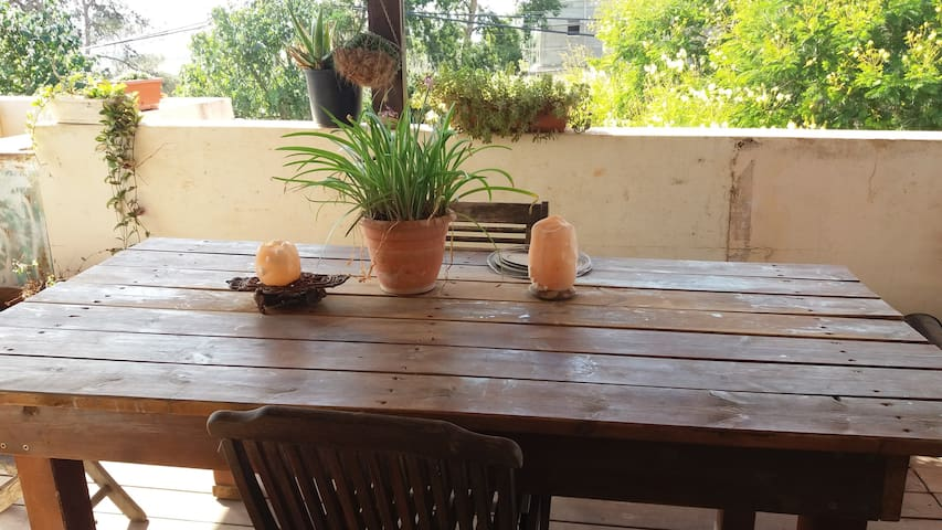 Loft Tavor Landscape Terrace - Kfar Kisch