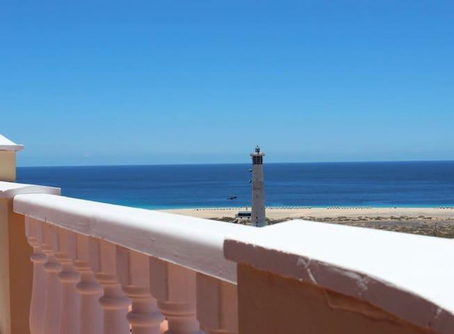 Villa Coralin - Solana Matorral