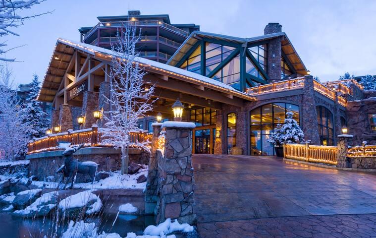 Luxury Westgate Villa with Loft - Sundance Special
