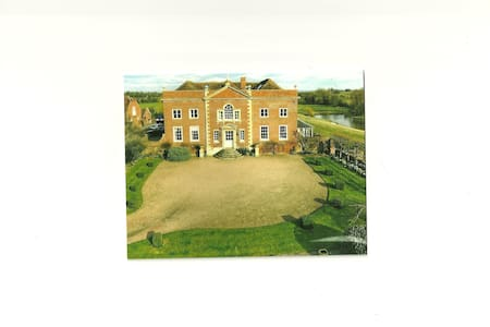 Welland Court - Upton upon Severn - Rumah