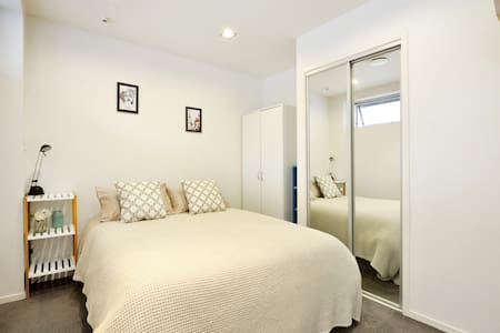 Private bedroom near to the city! - Auckland - Pis
