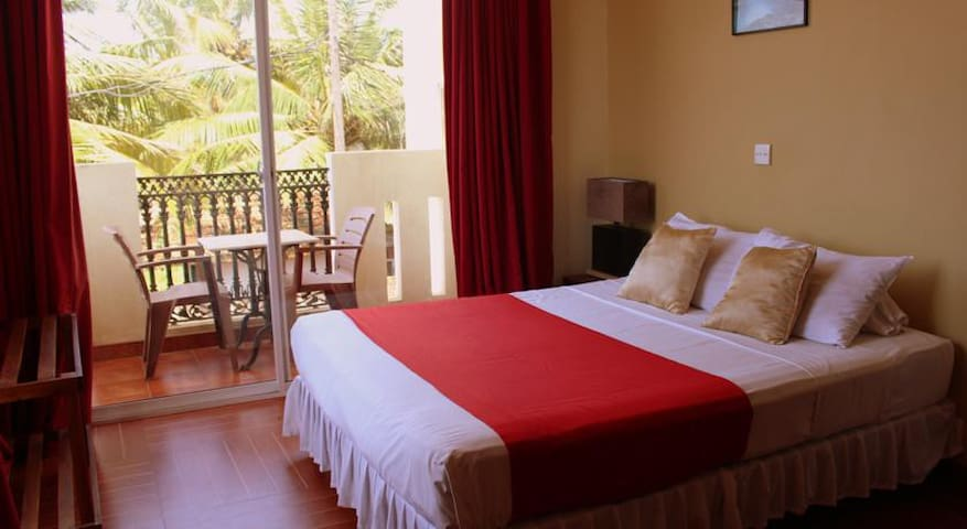 THE OCEAN PEARL HOTEL - Negombo - Guesthouse