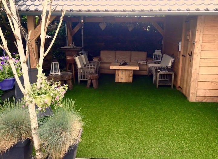 private room near centre and Omnisport