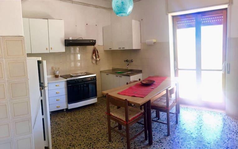 Casa Terme Luigiane, Guardia Piemontese