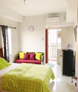Apartment Margonda Residence IV - Depok - Apartmen
