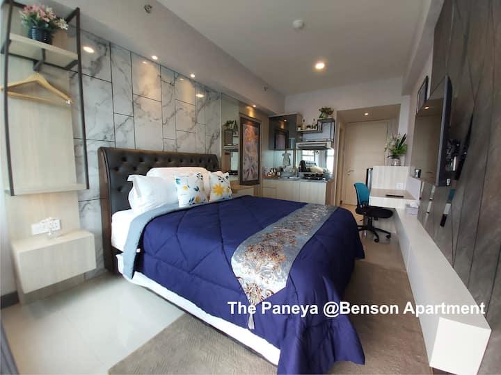 The Paneya @Benson Apartment