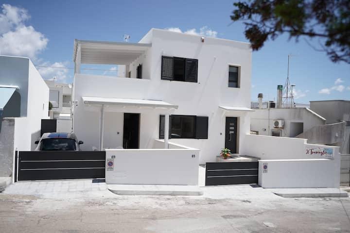 Casa Vacanza IL TRAMAGLIO M