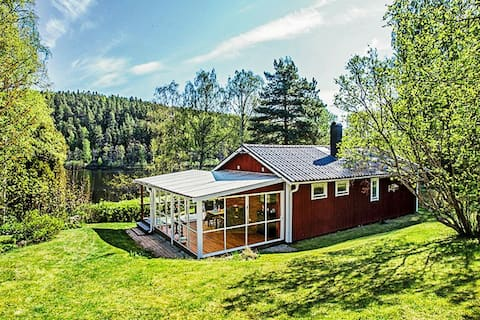 4 star holiday home in MJÖLBY