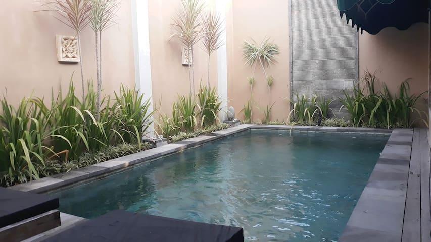 Balangan House 2bedrooms,Balangan Beach