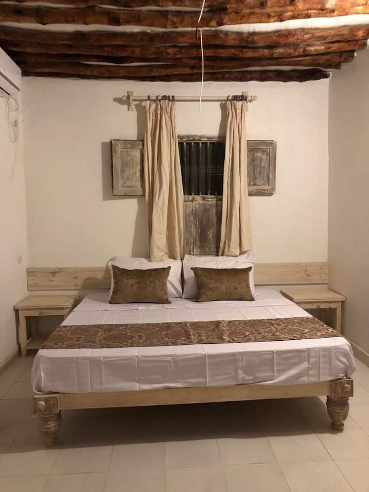 Beyt Salaam Apartments