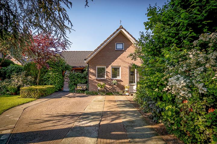 BED & BREGMAN | Een (t)huis voor Gezin, Jong & Oud