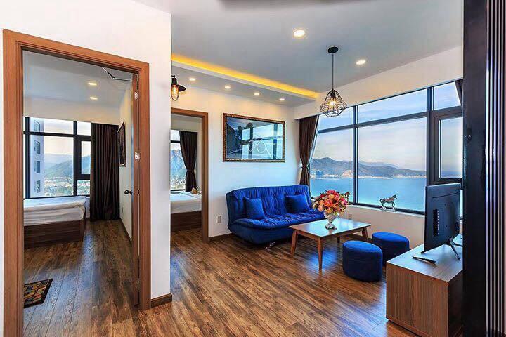 Seaview room - 34th Floor - Infront of Beach 3432