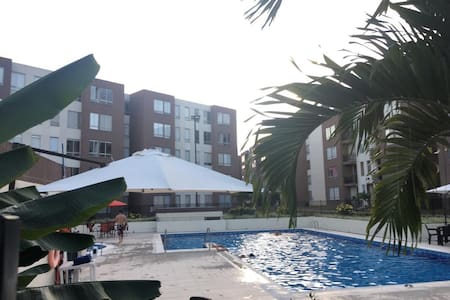 Hermoso Apartamento en Villavicencio
