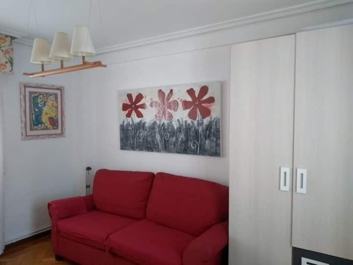 Habitación en Travesía de Vigo