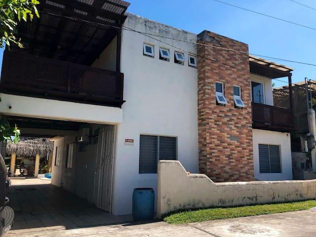 Casa en renta en el Likin, plataforma #8