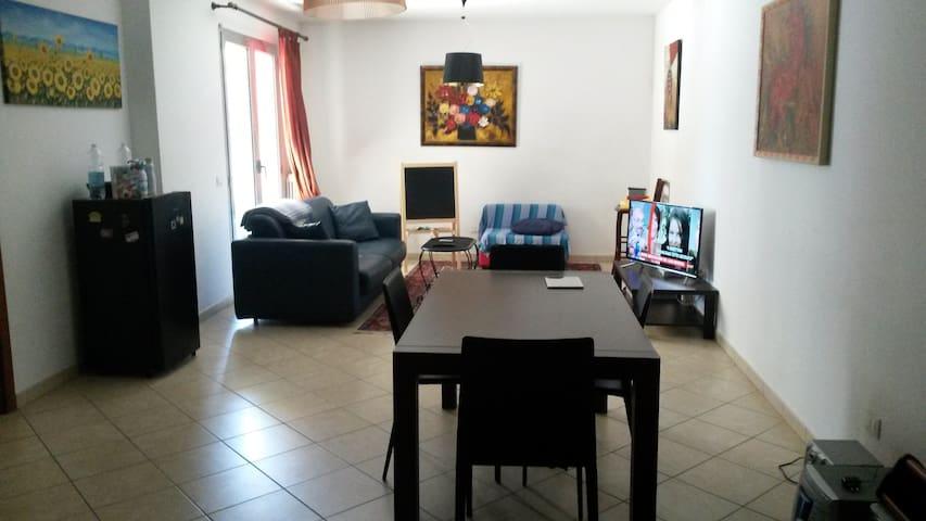 A casa di Rick - San Cesario di Lecce - Kondominium