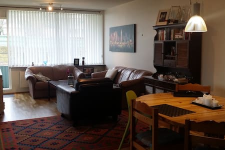 Nicely furnished and equipped apart. in Kopavogur - Appartement