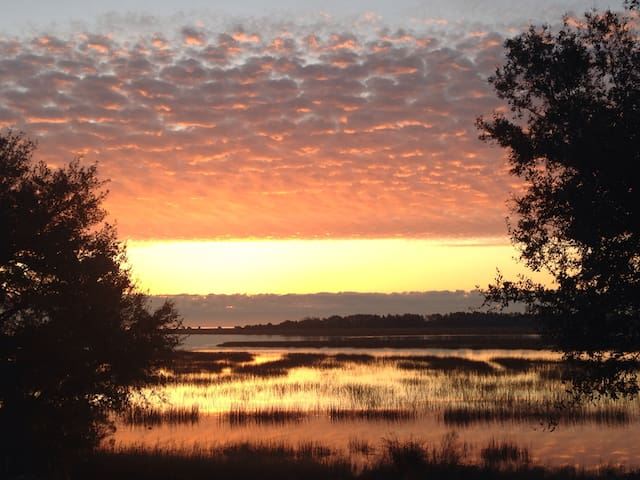 Endless Summer, Waterfront at Creek Watch Estate