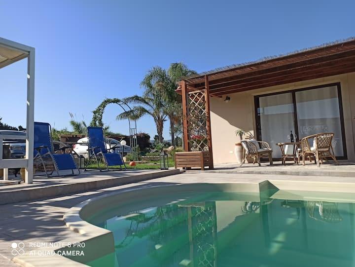 Casa Vacanza Sicania