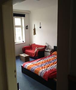 Open ~17m^2 room in St.Pauli - Hambourg