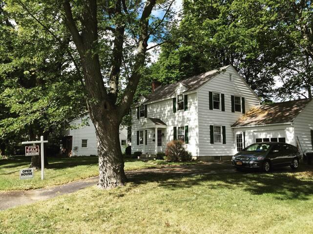 Scotia, NY - Scotia - House