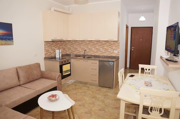 Appartamento Dea, City Centre, near the Sea