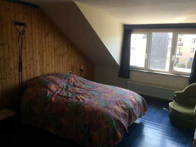 Appartement au centre de Malmedy.