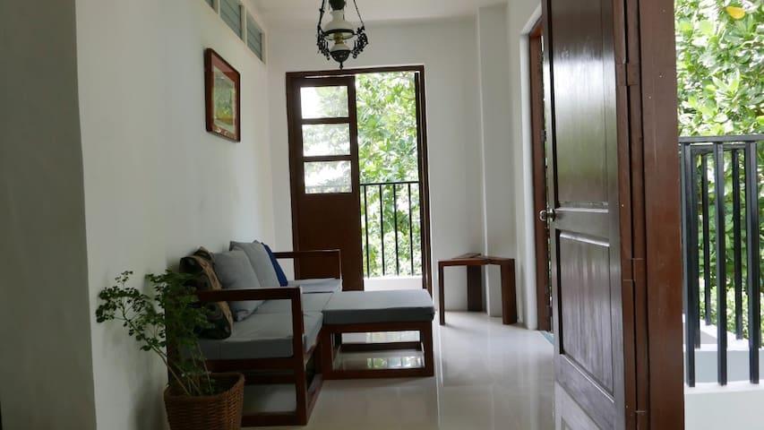JSB Lakeview Residences Cebu A-Flat