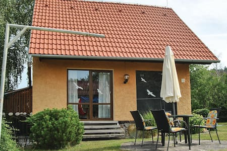 Holiday cottage with 1 bedroom on 31m² in Holesin