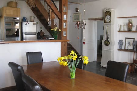 Rural property close to beaches/culture/vineyards - Chenac-Saint-Seurin-d'Uzet