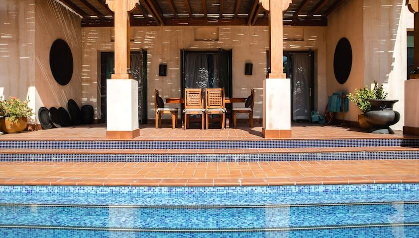 Malakiya 3 BR Villa