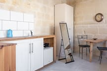 Modern Cozy Tiny Home Set In Gozo's Oldest Village