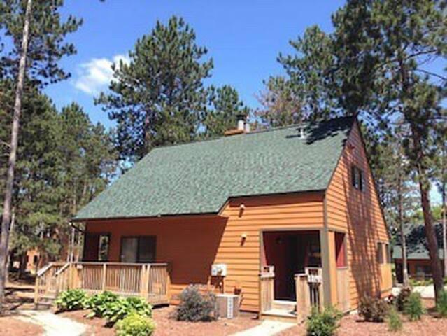 Christmas Mountain Village - Club Resort