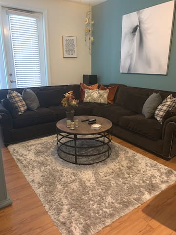 Cozy and private apartment in the heart of Destin